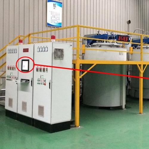 可控气氛高端回火炉 配备氮化和氧化功能