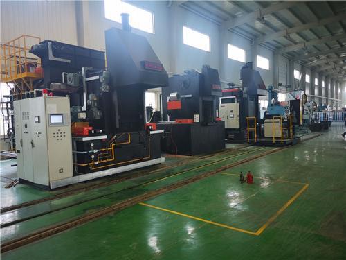 热处理电炉在模具金属表面处理上的应用