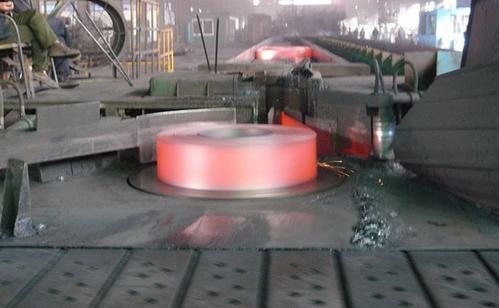 各种各样真空热处理机器设备以及加工工艺优势